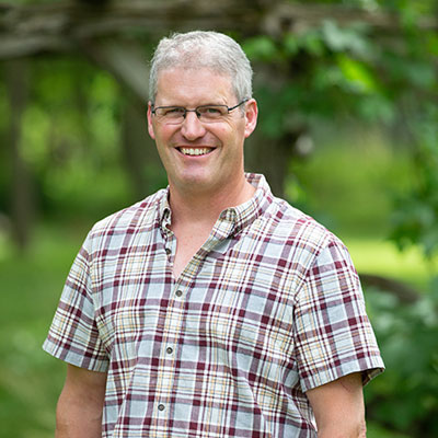 Dr. Scott Robertson